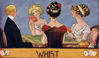 Blackjack perfect strategy card
